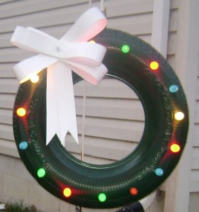 tirewreath