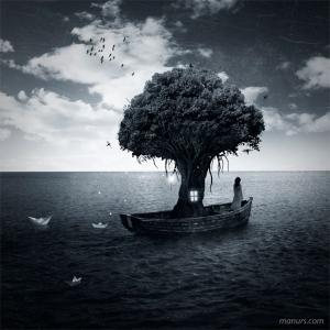Fantasy Trip by Manuel Rodriguez Sanchez
