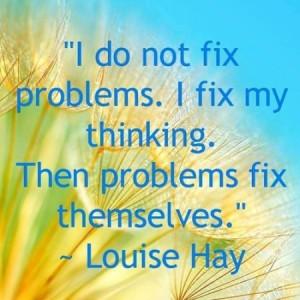 I-do-not-fix-problems